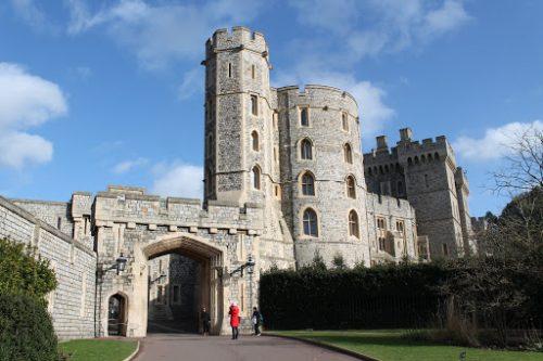 Castelo de Windsor: o maior castelo ocupado do mundo