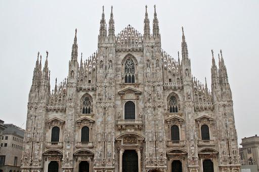 O Que Fazer em Milão, Itália