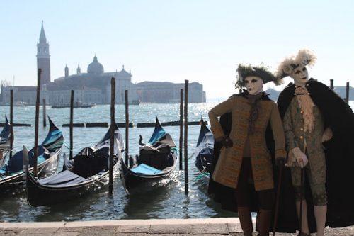 Carnaval de Veneza: uma experiência espetacular!