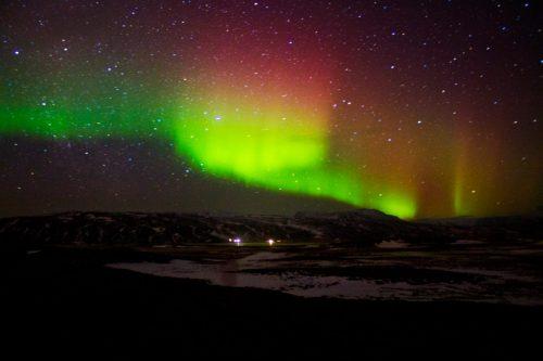 Aurora Boreal na Islândia: todas as dicas você encontra aqui