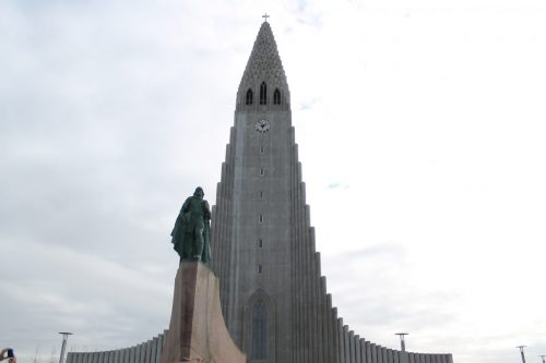 8 coisas para fazer em Reykjavik, capital da Islândia