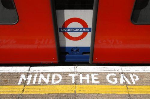 Entendendo o Metrô de Londres