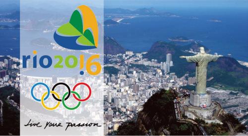 Que venha Rio2016!