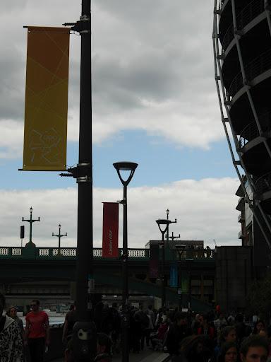Verão Olímpico em Londres