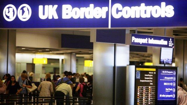Dicas Para Passar na Imigração em Londres