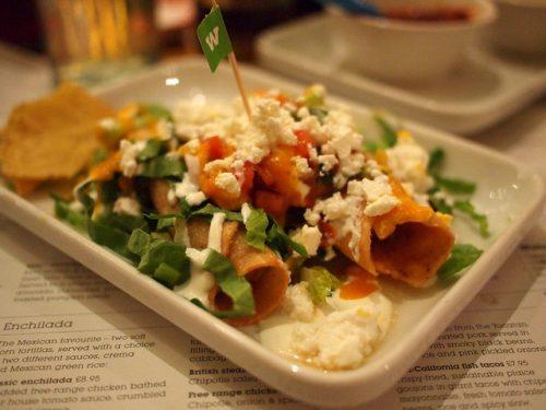 Restaurantes para comer bem e barato em Londres