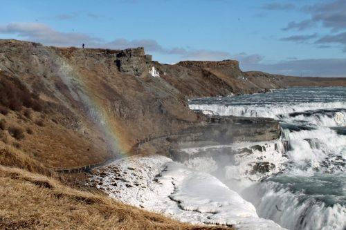 Islândia Golden Circle: o circuito mais famoso da Islândia