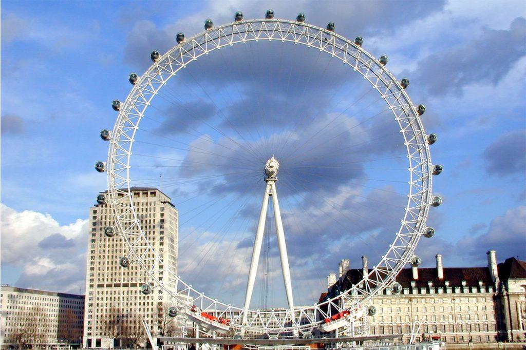 Atrações Famosas de Londres com Desconto