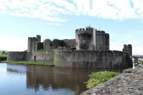 O que fazer em Cardiff e Castelo de Caerphilly (País de Gales)