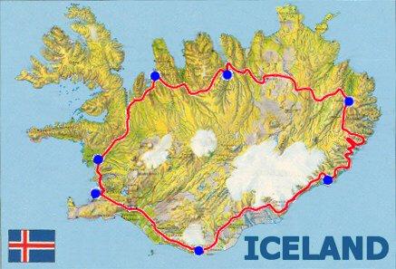 Islândia – Dicas e Curiosidades