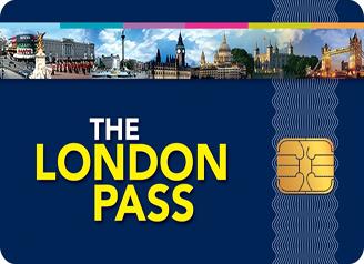 London Pass – Atrações de Londres com Economia!