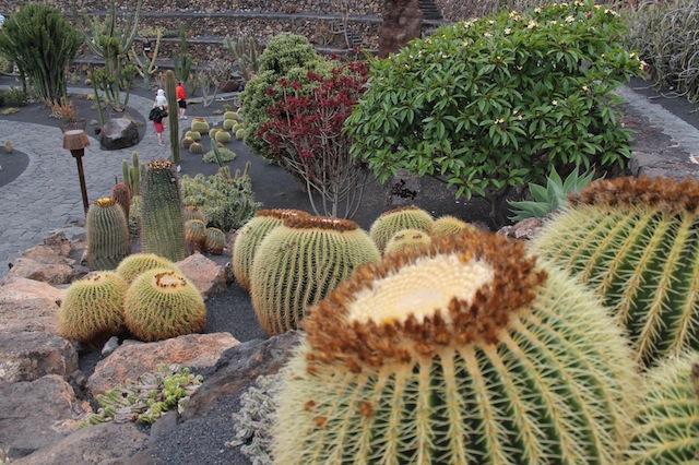 Os 6 Centros Turisticos de Lanzarote (parte II)