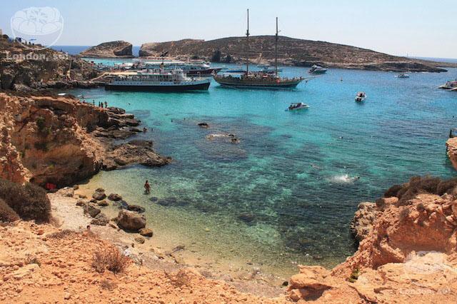 Ilha de Malta, um paraíso na Terra!