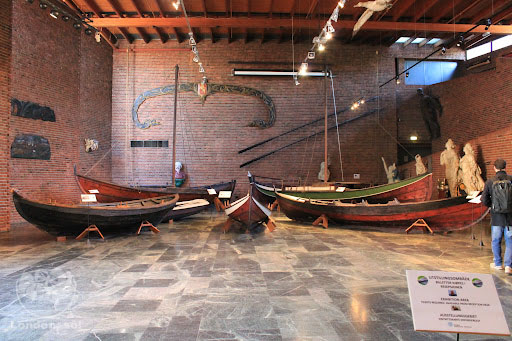Norsk Maritimt Museum.