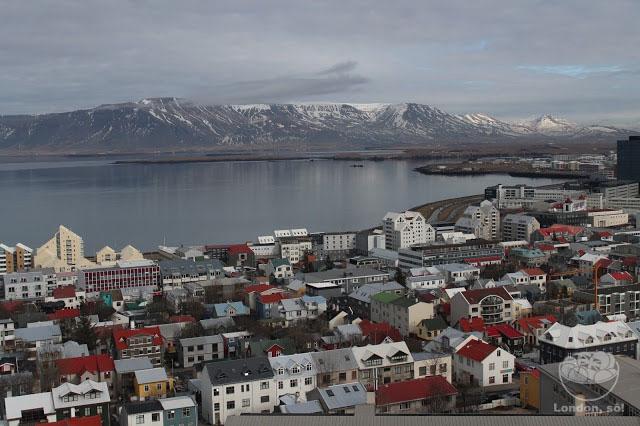 O que Fazer em Reykjavik capital da Islândia