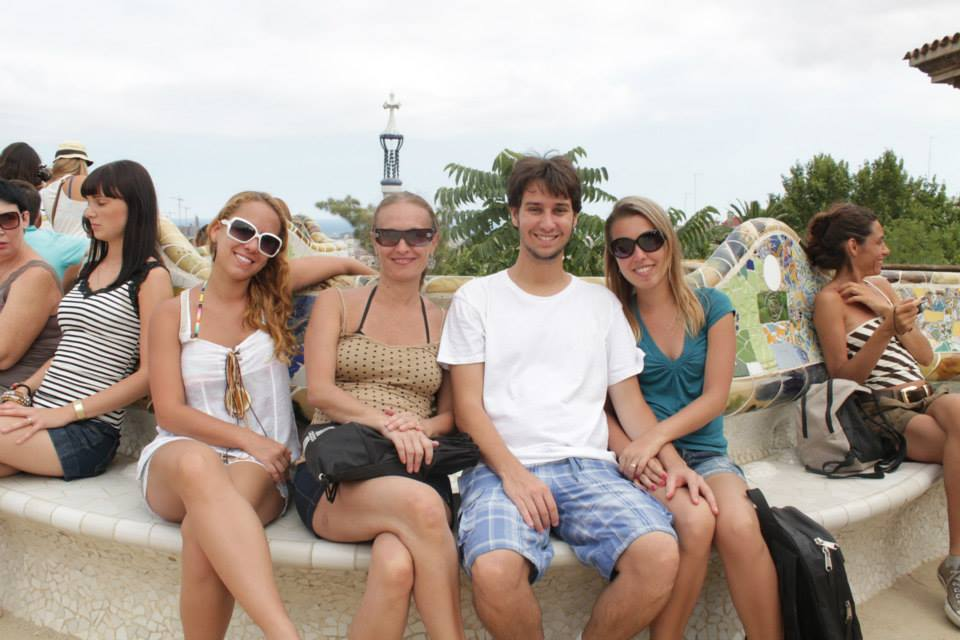 familia-barcelona