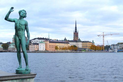 O que fazer em Estocolmo, capital da Suécia, em 2 dias