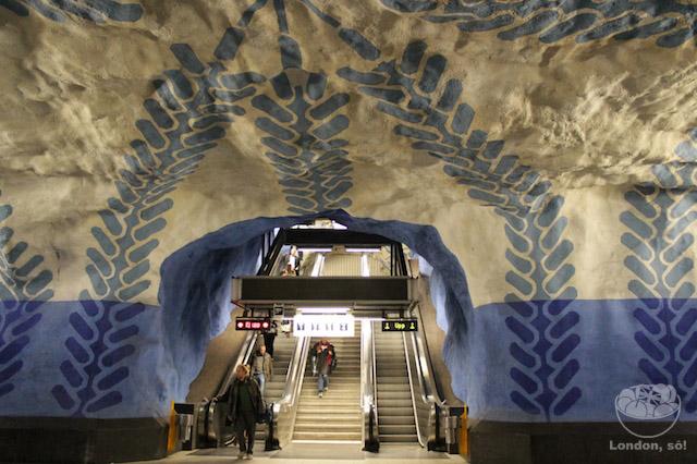 estocolmo-stockholm-t-centralen-station