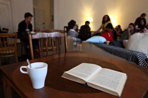 Shoreditch's Ziferblat: O Café Que Cobra Por Minuto