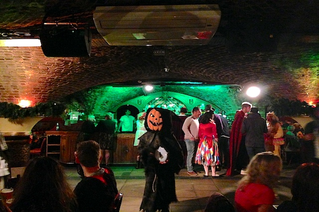 Banquete Medieval em Londres: uma experiência inesquecível!