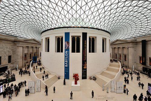 5 Melhores museus gratuitos em Londres (e mais visitados)