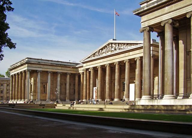 Museus Mais Visitados de Londres (e gratuitos!)