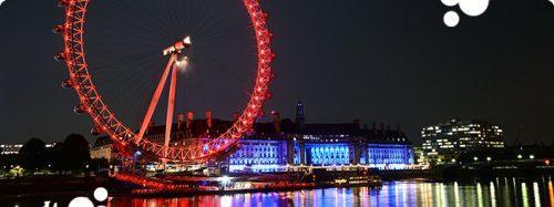 Coca-Cola London Eye: Novo Nome e Novos Preços