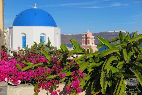 O que fazer em Santorini? As melhores dicas estão aqui