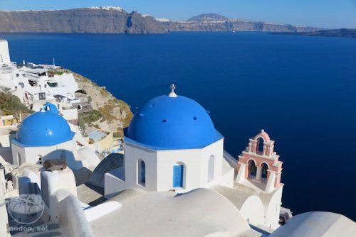 Montando o Roteiro: 10 Dias na Grécia
