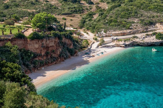 Onde se hospedar em Zakynthos e como se locomover na ilha