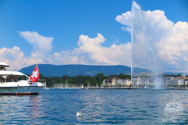 O Que Fazer em Genebra, Suíça