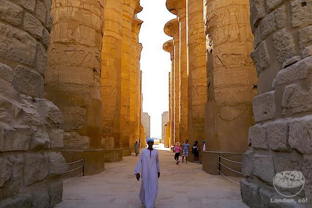 Viagem para o Egito: Golpes no Egito, atenção!