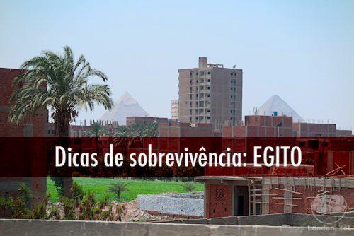 Viagem para o Egito: impressões e dicas práticas