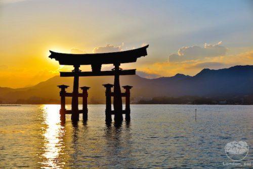 15 lugares que mais me impressionaram no mundo