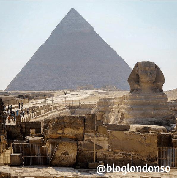 O que fazer no Egito: 10 cidades que você deve conhecer