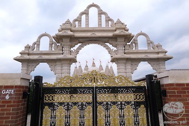 neasden-temple-londres