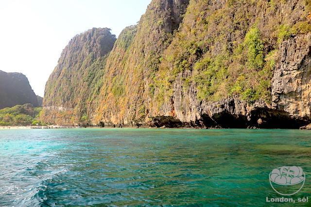 Como visitar a Maya Bay vazia e fugir da confusão
