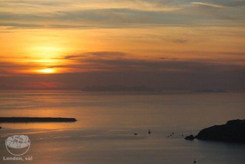 Onde ficar em Santorini: Fira, Oia ou Imerovigli?