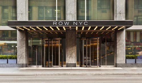 3 hospedagens para 3 bolsos: hotéis no centro de Nova York