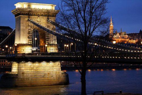 14 fotos que vão te fazer querer ir AGORA para Budapeste
