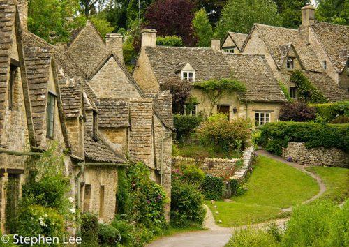 7 Vilas de contos de fadas perto de Londres
