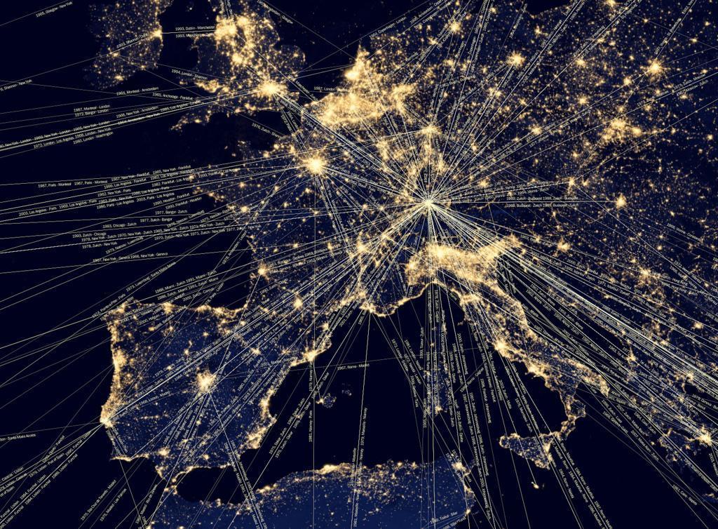 Lista de companhias aéreas low cost na Europa