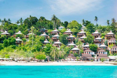 Onde ficar em Phi Phi: os melhores hotéis na ilha