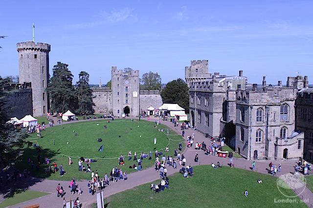 castelo-warwick-castle-2