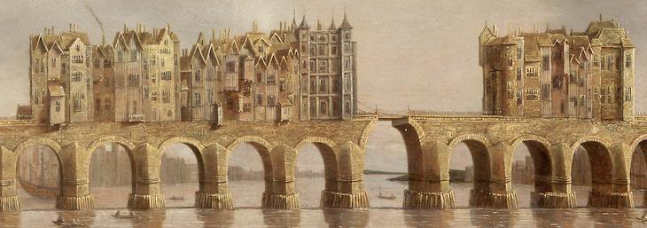 London Bridge X Tower Bridge Afinal Qual E Qual London So