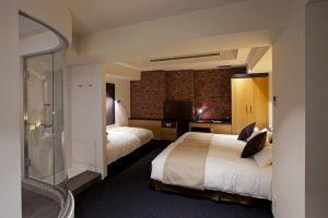 Hotéis em Tóquio para todos os bolsos