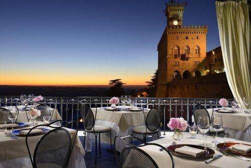 Onde se hospedar em San Marino: os 10 melhores hotéis