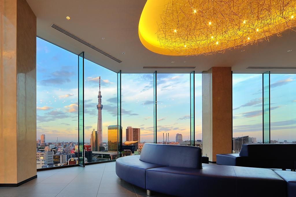 Hotéis em Tokyo bem localizados e para todos os bolsos