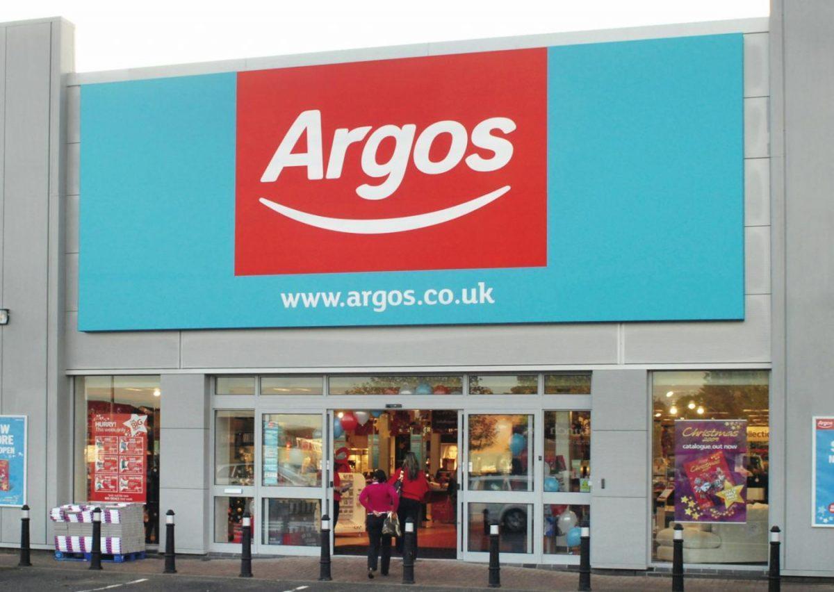 Onde comprar eletrônicos em Londres: Argos