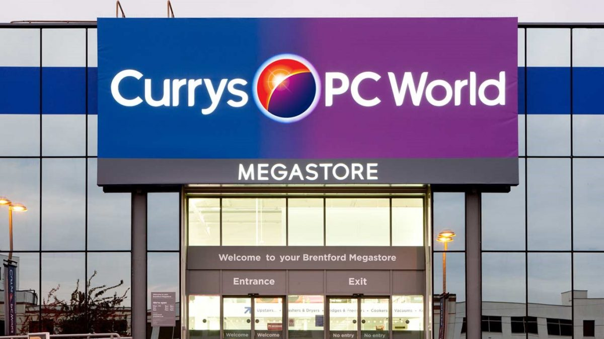 Onde comprar eletrônicos em Londres: Currys Pc World
